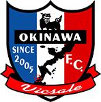 Vicsare OKINAWA F.C. エンブレム