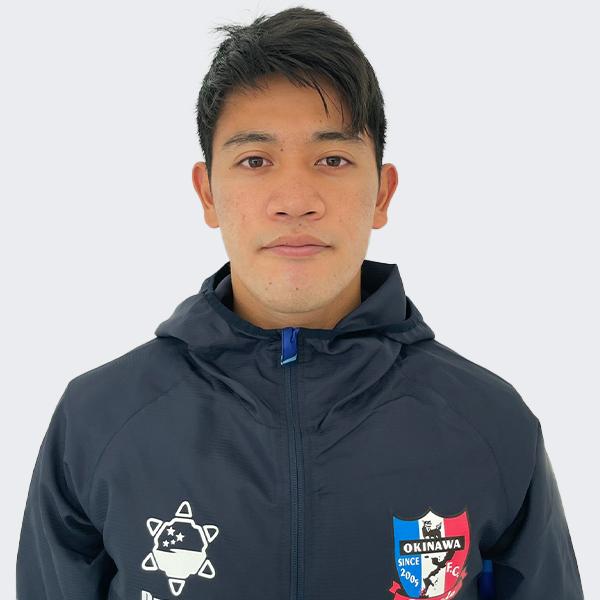 コーチ:山城 金太郎