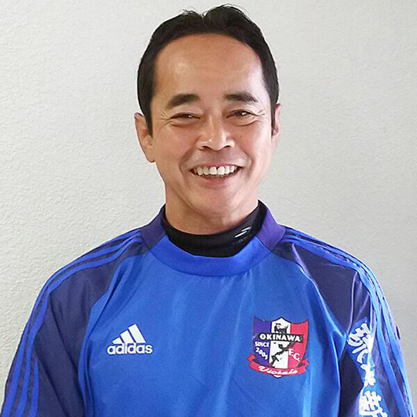 コーチ:伊佐 誠考