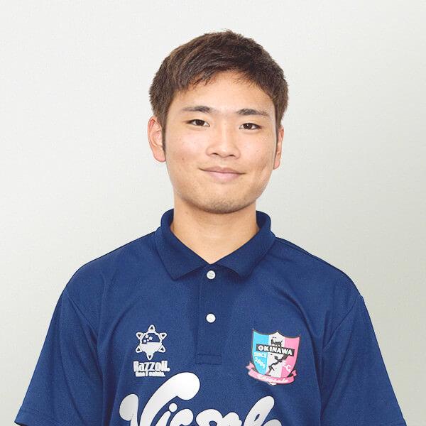 U-13コーチ:森 志紋
