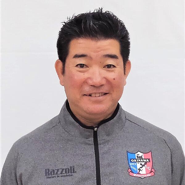 コーチ:山川 泰博