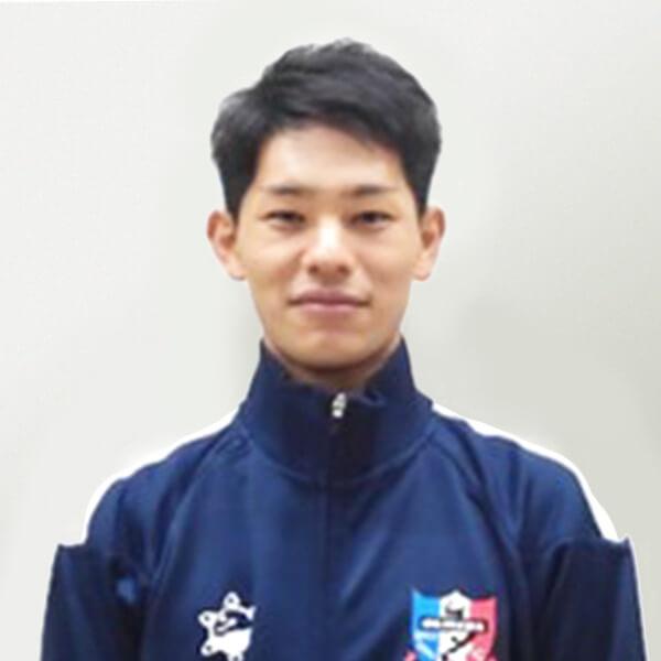 コーチ:山川 侑馬