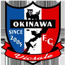 ヴィクサーレ沖縄FCジュニアユース